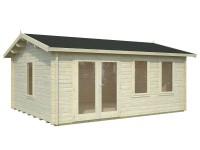 Iris Cabin 19.1m²