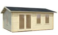 Iris Cabin 18.9m²