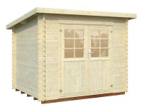 Mary Cabin 4.8m²