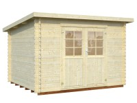 Mary Cabin 7.2m²