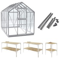 Simplicity Shugborough 6x10 Mill **Professional Package**