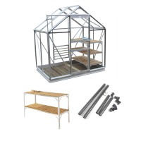 Simplicity Stramshall 6x4 Mill **Professional Package**
