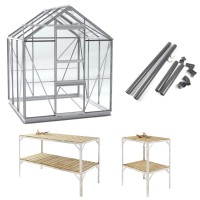 Simplicity Shugborough 6x6 Mill **Professional Package**