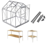 Simplicity Stramshall 6x6 Mill **Professional Package**