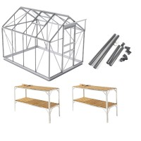 Simplicity Stramshall 6x8 Mill **Professional Package**