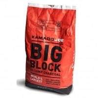 Big Block XL Natural Lump Charcoal