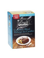 Caribbean Blend Bisquetts (48 Pack)