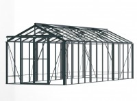 Royale 8ft6 x 24ft Anthracite
