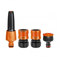 Jet Spray Nozzle Starter Set- 8802