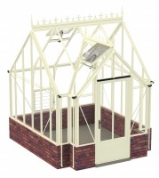 Robinsons Rushby Ivory 9ft x 8ft8