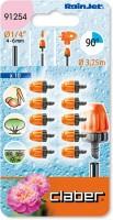 90° Micro Sprinkler 91254