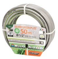 Silver Green Hose 50m long -9061