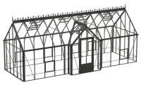 Robinsons Radley Old Cottage Green 9ft x 24ft