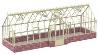 Robinsons Rushby Ivory 9ft x 28ft