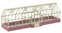 Robinsons Rushby Ivory 9ft x 32ft