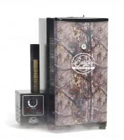 Original Smoker Realtree Camo Smoker 4 Rack