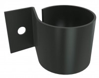 Downpipe Bracket old cottage green D841C