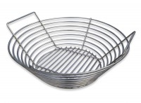 "Ash Charcoal basket for 18"" Kamados"