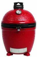 "Classic III Joe 18"" Red Stand alone"