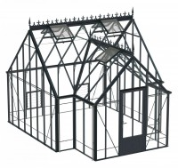 Robinsons Reicliffe Anthracite 15ft x 12ft8