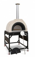 XXL Clay Pizza Oven