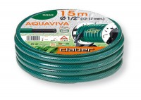"Aquaviva Hose 1/2"" 15m long    9052"