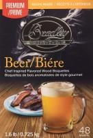 Beer Flavor Bisquette (48 Pack)