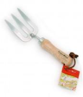 Budding gardener hand fork