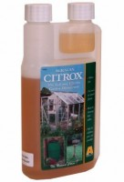 Citrox garden disinfectant Twin pack (2 )