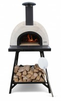 WG70 wood fired pizza oven