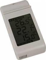 Digital Max/Min thermometer White