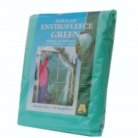 Envirofleece Green - Shading and Insulation