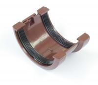 "Joint bracket for 3"" ( 76mm) gutters 02-2527"