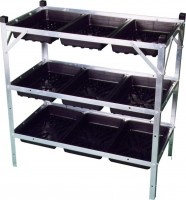 Junior Seed Tray Frame