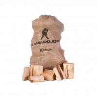 BBQ Smoking Woods Maple Chunks (4.5 kg)
