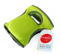 Kneelo ultra cushion knee pads (pair)- Gooseberry