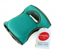 Kneelo ultra cushion knee pads (pair) - Eucalyptus