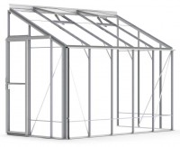 Lean-To 5ft4 x 10ft8 Mill