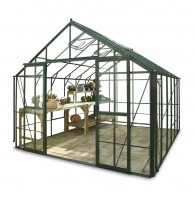 Naseby Green 10ft x 14ft RE-BOXED