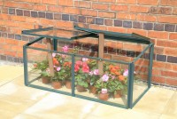 Cold frame 4ftx2ft Old Cottage Green