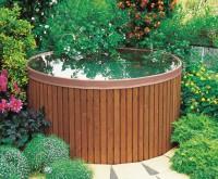 Rain water tank 1000L