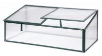 Polycarbonate Safety cold frame