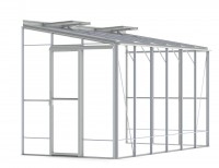 Lean-To 6ft5 x 12ft8 Mill