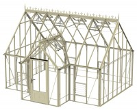 Robinsons Rookley Ivory 14ft9 x 16ft8