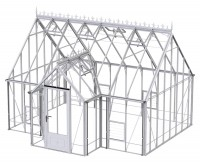 Robinsons Rookley White 14ft9 x 16ft8