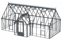Robinsons Rookley Anthracite 14ft9 x 24ft8