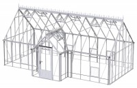Robinsons Rookley White 14ft9 x 24ft8