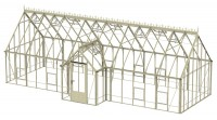 Robinsons Rookley Ivory 14ft9 x 32ft8