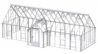 Robinsons Rookley White 14ft9 x 32ft8