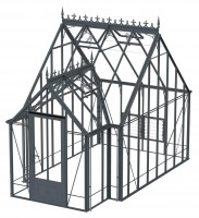 Robinsons Rookley Anthracite 14ft8 x 8ft8